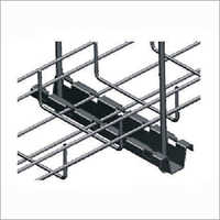 Cable Tray Ceiling Support