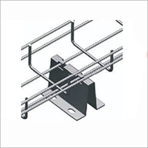 Cable Tray Floor Support
