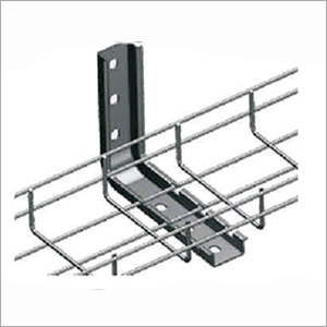Cable Tray Wall Support