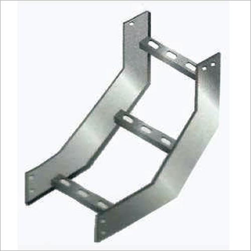 Vertical Inward Bend Cable Tray