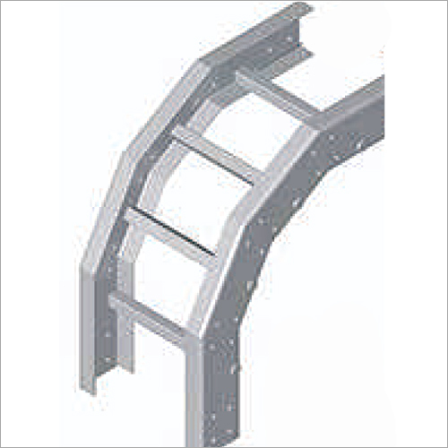 Vertical Outward Bend Cable Tray