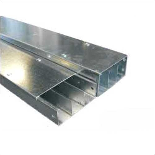 Raceways Trunking And Accessories
