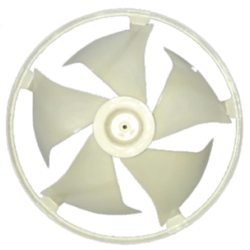 HL VV+ Plastic Fan Blades