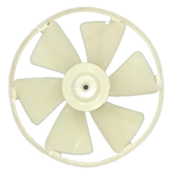 H1L - C 13inch Plastic Fan Blades