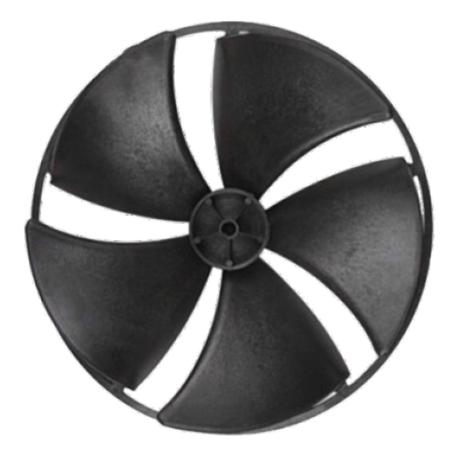 HL SS 1.5  Plastic Fan Blades