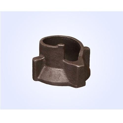Casting Cuplock Scaffolding Application: Construction
