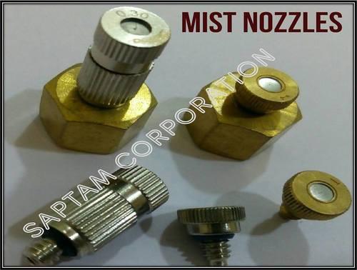Mist Nozzle