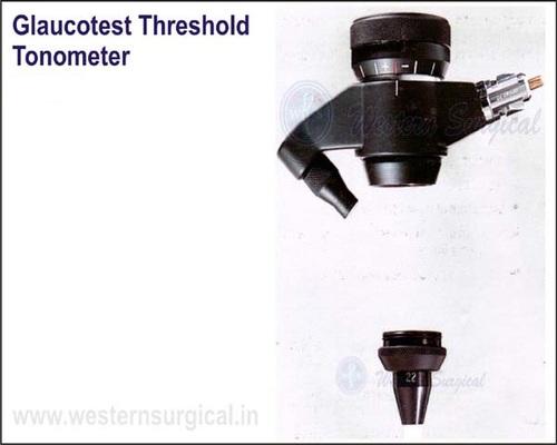 Glaucotest Threshold tonometer