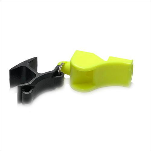 TPR Finger Handle Whistle