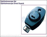 Opthalmoscope Direct Superb