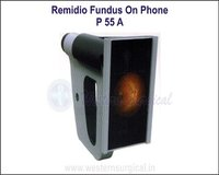 Redmidio Fundus On Phone