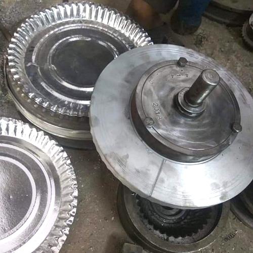Dona Plate/ Pattal Making Die