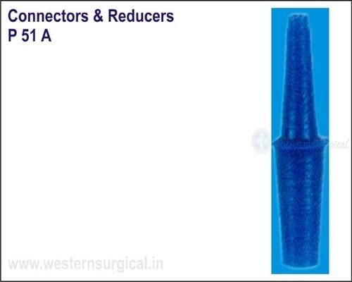 Connectors & Reducers