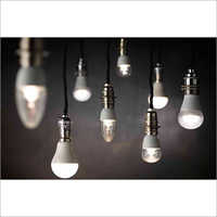 LED Bulbs Light