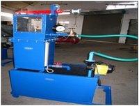 Hydraulic machines & Equipments