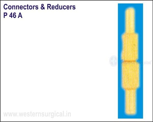 Connectors & Reducers