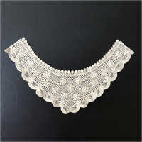 Cotton Neck Design Lace