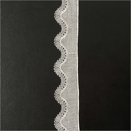 Fancy Trim Lace