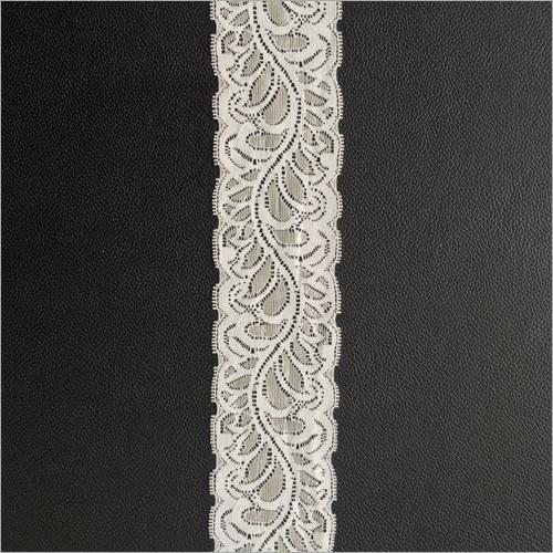 Lycra Elastic Lace