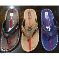 Gents V Shape Slipper