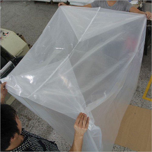 LDPE Packaging Cover