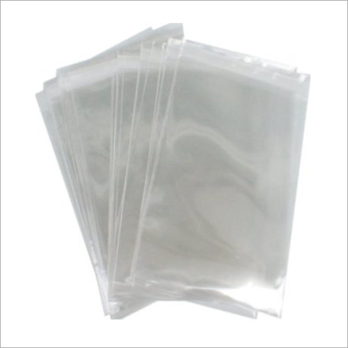 Plastic Packaging Bag