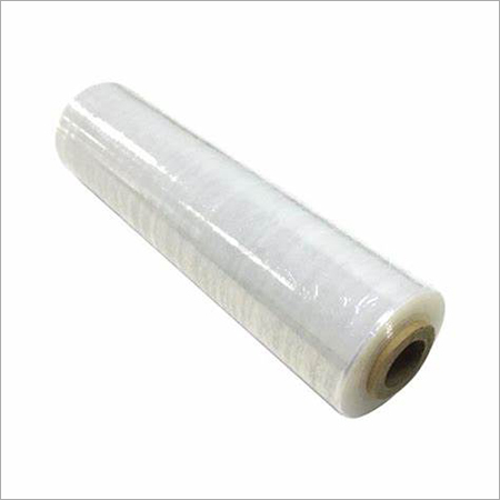 Treated Plastic Packaging film