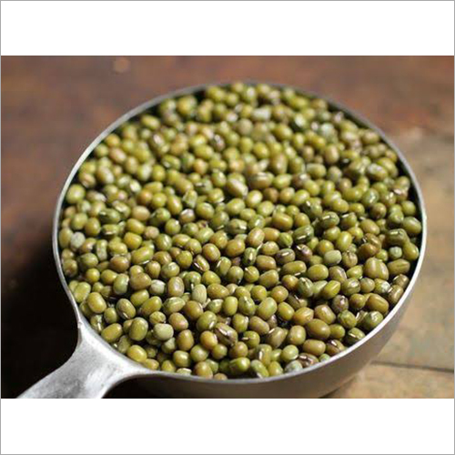 Indian Mung Beans
