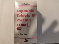 LAPATINIB Tablet 250mg