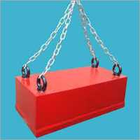 Lifting Suspended Magnet Box