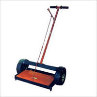 Magnetic Floor Sweeper With Wheels