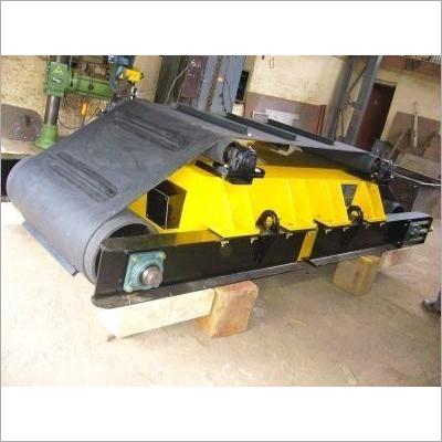 Cross Belt Permanent Magnetic Iron Separator