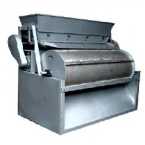 Single Drum Magnetic Iron Separator