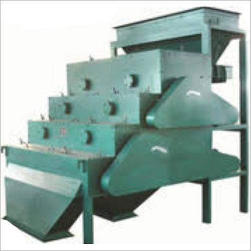 Magnetic Destoner Roller Separator