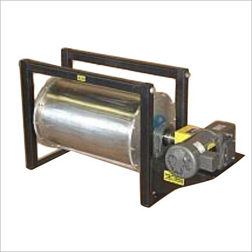 Magnetic Dust Iron Separator Machine