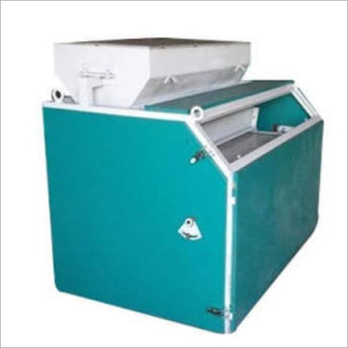 Closed Type Magnetic Roller Separator Machine