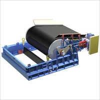 Pulp Magnetic Roller Separator Machine
