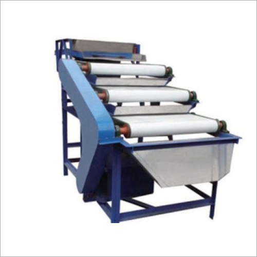 Magnetic Roller Separator Machine