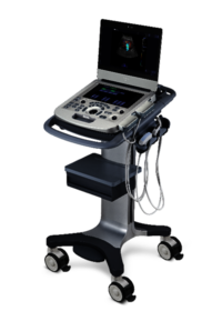 AX3 SREIES DIAGNOSTIC ULTRASOUND SYSTEM