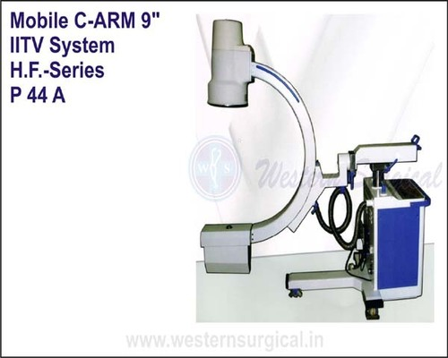Mobile C-ARM 9