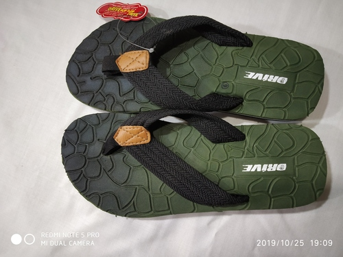 Flip Flops slipper for men's
