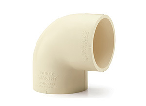 Prince Cpvc Pipe Fittings