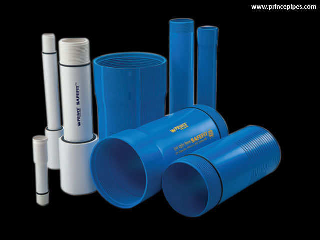 Prince Safefit Submersible Piping System