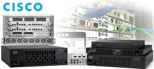 AMC For Networking Equipments