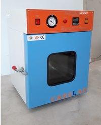 Vacuum Oven