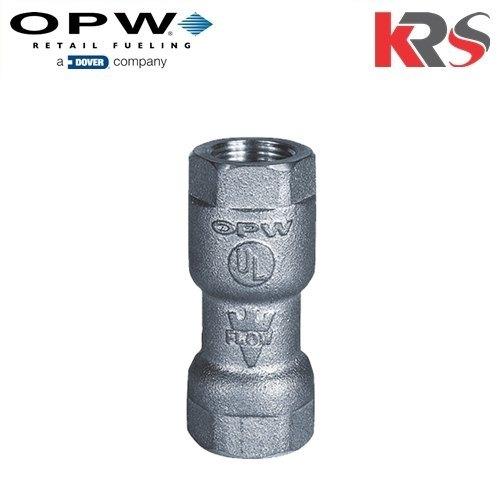 OPW Fuel Flow Limiter