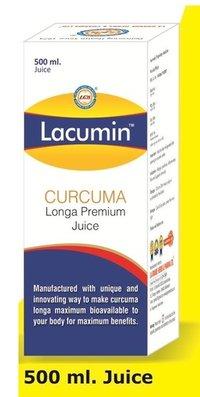 LGH Lacumin Curcuma Longa Premium Juice