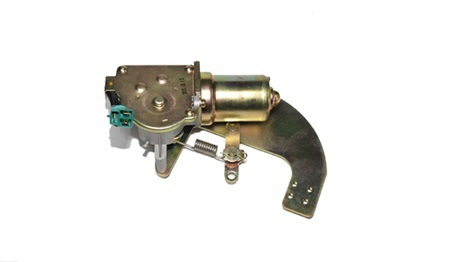 Truck Engine Stop Motor, Fuel Cut Motor 24V (P/N: OK85E18461)