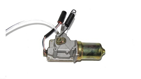 Hyundai Bus Engine Stop Motor