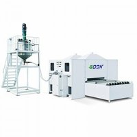 Stone Paint Spraying Machine